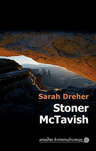 Stoner McTavish (Ariadne Krimi)