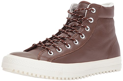 chsene Chuck Taylor All Star Boot PC Sneakers, Braun Dark Clove 288, 45 EU ()
