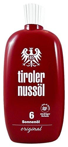 Tiroler Nussöl orig