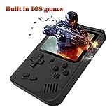 Die besten Handheld-Spiele - XinXu Spielkonsole Game Console 3.0 Zoll Handheld Spiele Bewertungen