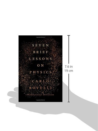 Seven Brief Lessons on Physics Carlo Rovelli