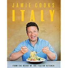Jamie Cooks Italy – Jamie Oliver