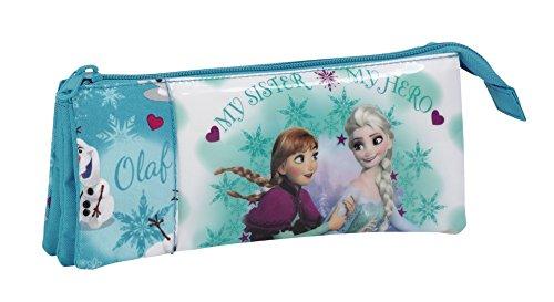 Disney Frozen – Portatodo Triple (SAFTA 811538744)