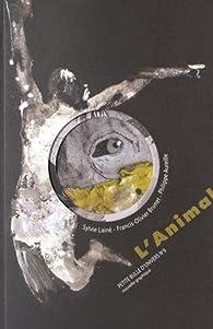 L'animal par Sylvie Lainé
