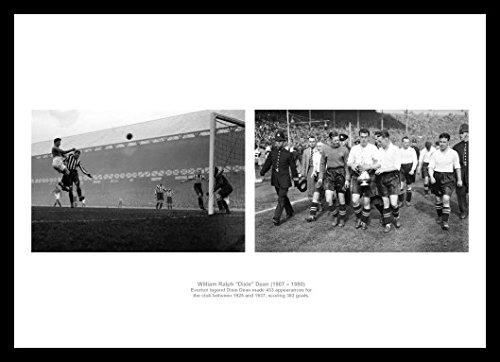 framed-dixie-dean-everton-fc-legend-42x30cm-photo-montage-memorabilia