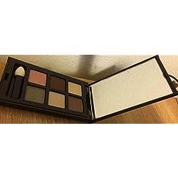 Estee Lauder Pure Color Eyeshadow Compact 6 Eyeshadows Travel Size 0. 01 Oz Each
