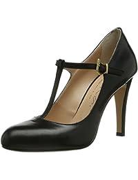 Evita Shoes Pumps geschlossen Damen T-Spangen Pumps