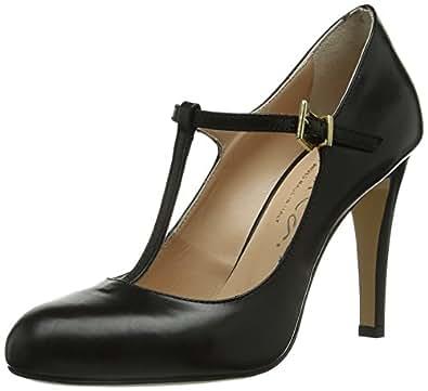 evita shoes pumps geschlossen damen t spangen pumps. Black Bedroom Furniture Sets. Home Design Ideas