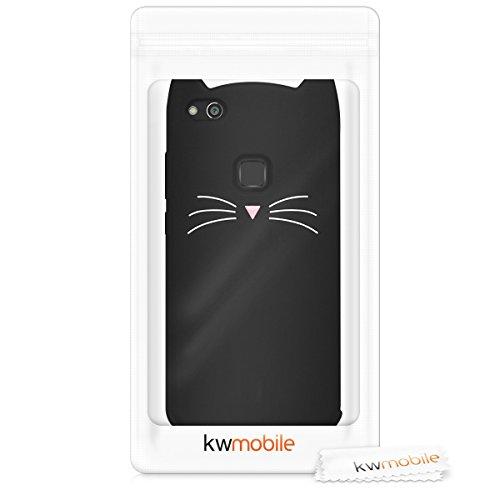 Schutz Folie FÜr Huawei Mediapad T3 10 HÜlle Case Smart Cover pen-360 Modestil Tasche