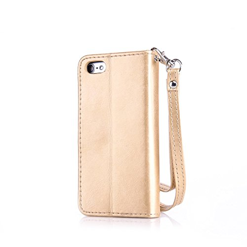 Apple iPhone 6G 4.7 Custodia,Apple iPhone 6G 4.7 Cover,Cozy Hut Creative Goffratura farfalla Bronzing Schema Ultra Slim TPU Copertura Della Cassa Del Custodia Case Tacsa Protettiva Shell per Apple iPh doro
