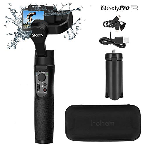 Hohem iSteady Pro 2 3 Axis Gimbal Handheld