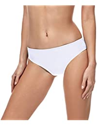Merry Style Damen Bikini Slip MSVR1