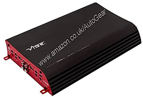 Vibe Audio Pulse Series S4 Class AB 600w 4 /