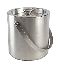 Dynore Double wall ice bucket - 1 litre