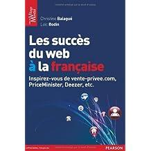 Les succès du web à la française