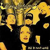 Songtexte von Tura Satana - All Is Not Well