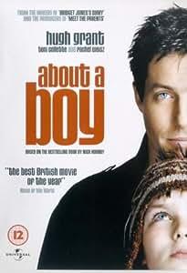 About a Boy - Box Set : DVD, CD & Book [2002]