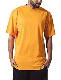 Amazon.fr   Orange - T-shirts, polos et chemises   Homme   Vêtements 4d5eb3311b8e