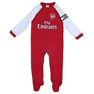 Arsenal F.C. Sleepsuit 3/6 mths DR