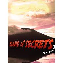 Island of Secrets (Kindle Single)