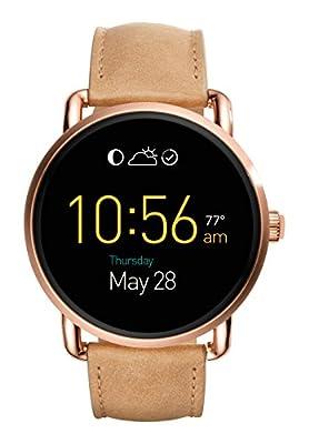 Fossil Q Women's Smartwatch FTW2102