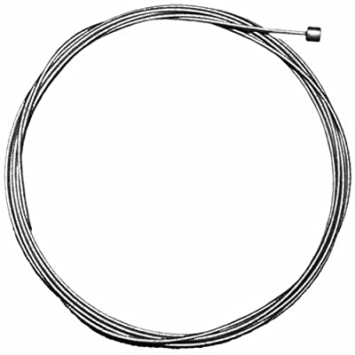 Jagwire Inner Road or Mountain Bike Gear Cable 1.2mm 2300mm from Jagwire