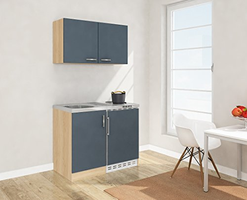 Miniküche Mit Kühlschrank Bauknecht : ᐅ pantryküche mit kühlschrank küchen beratung online