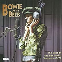 Bowie At The Beeb.
