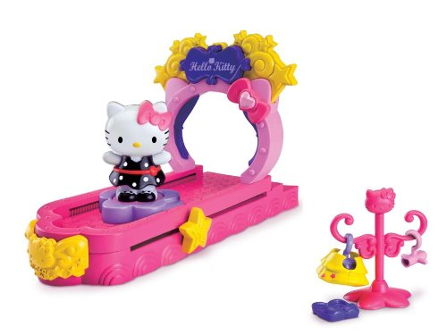 Hello Kitty Burattini e teatrini
