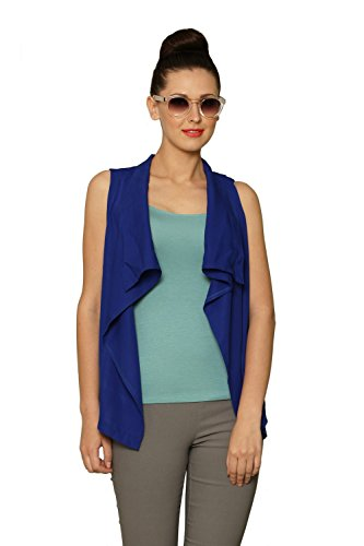 Miss Chase Women's Basic Shrug