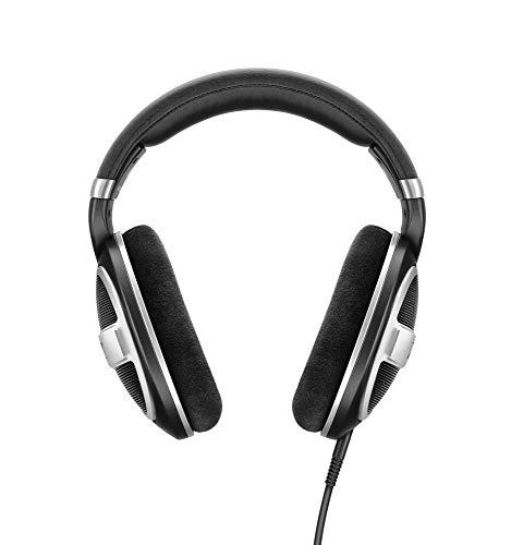Sennheiser HD 599 Special Edition, Kopfhörer mit offenem Rücken, Schwarz - 4