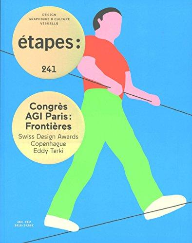 Etapes - numéro 241