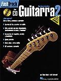 Hal Leonard FastTrack Guitar Method Book 2, spagnolo Edition (Book/online audio)