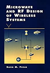 Microwave and Rf Design of Wireless Systems by David M. Pozar (2000-11-17)