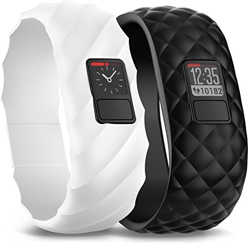 Garmin Vívofit 3 - Pack 1 display 2 coreas pulsera