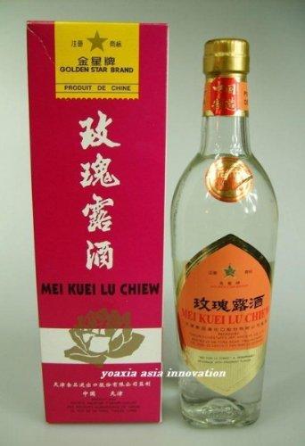 Mei Kuei Lu Chiew 500ml