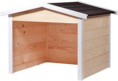 Carports Holz I