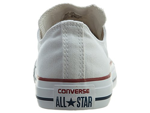 Converse Unisex-Erwachsene C Taylor A/s Ox Sneakers Optical White