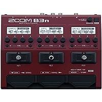 Zoom B3N/IF Pedalera multiefectos