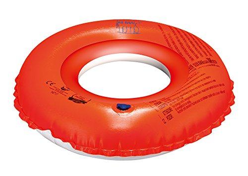 Happy People 18049 Bema Schwimmring,mit 2 Luftkammern,… | 04008332180496