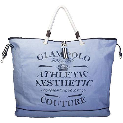 Hv Polo Tasche Katane verschiedene Farben (Soft Blue)