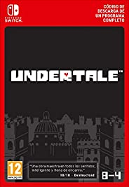 Undertale | Switch - Download Code