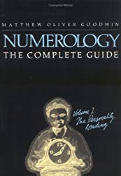 Numerology: The Complete Guide: v. 1