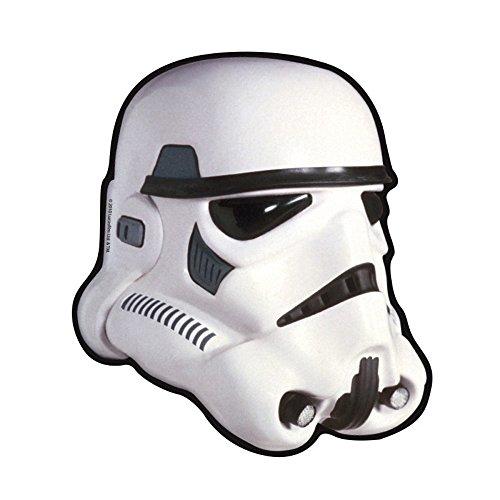 Preisvergleich Produktbild Star Wars - Mausmatte Mousepad - Stormtrooper - 23 x 19 cm