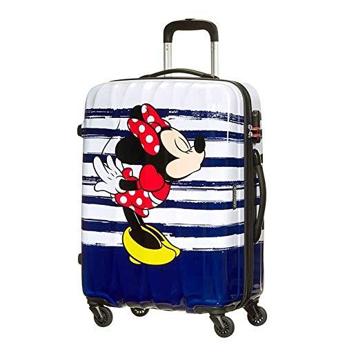 American Tourister Disney Legens 4-Rollen Trolley 65 cm