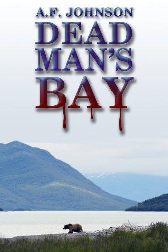 Dead Man's Bay (English Edition)