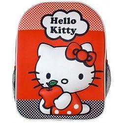 Hello Kitty : Mochila Escuela Primaria