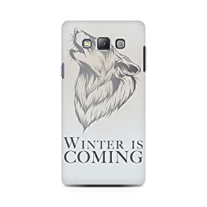 RAYITE Game Of Thrones Premium Printed Mobile Back Case Cover For Samsung On5