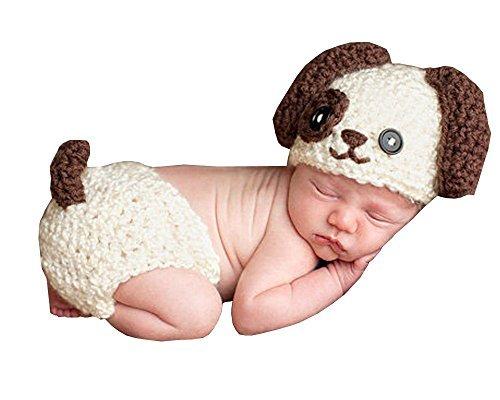 pep-babyr-newborn-baby-handmade-knitted-crochet-hat-puppy-dog