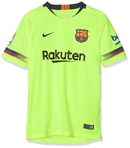 Nike 2018/19FC Barcelona Stadium Away Costume da Calcio Bambino